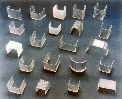Extruded Profiles - YPP York Precision Plastics - Australian