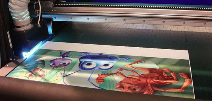 Printing & Signage