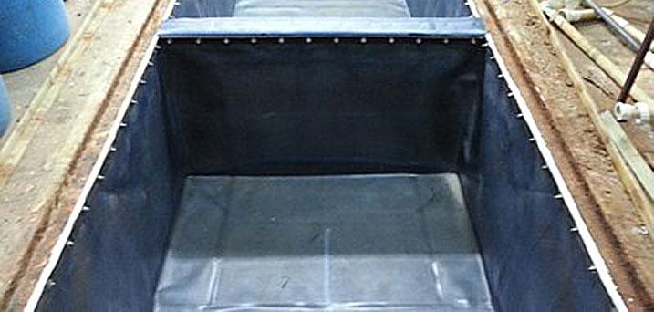 Industrial Grade PVC